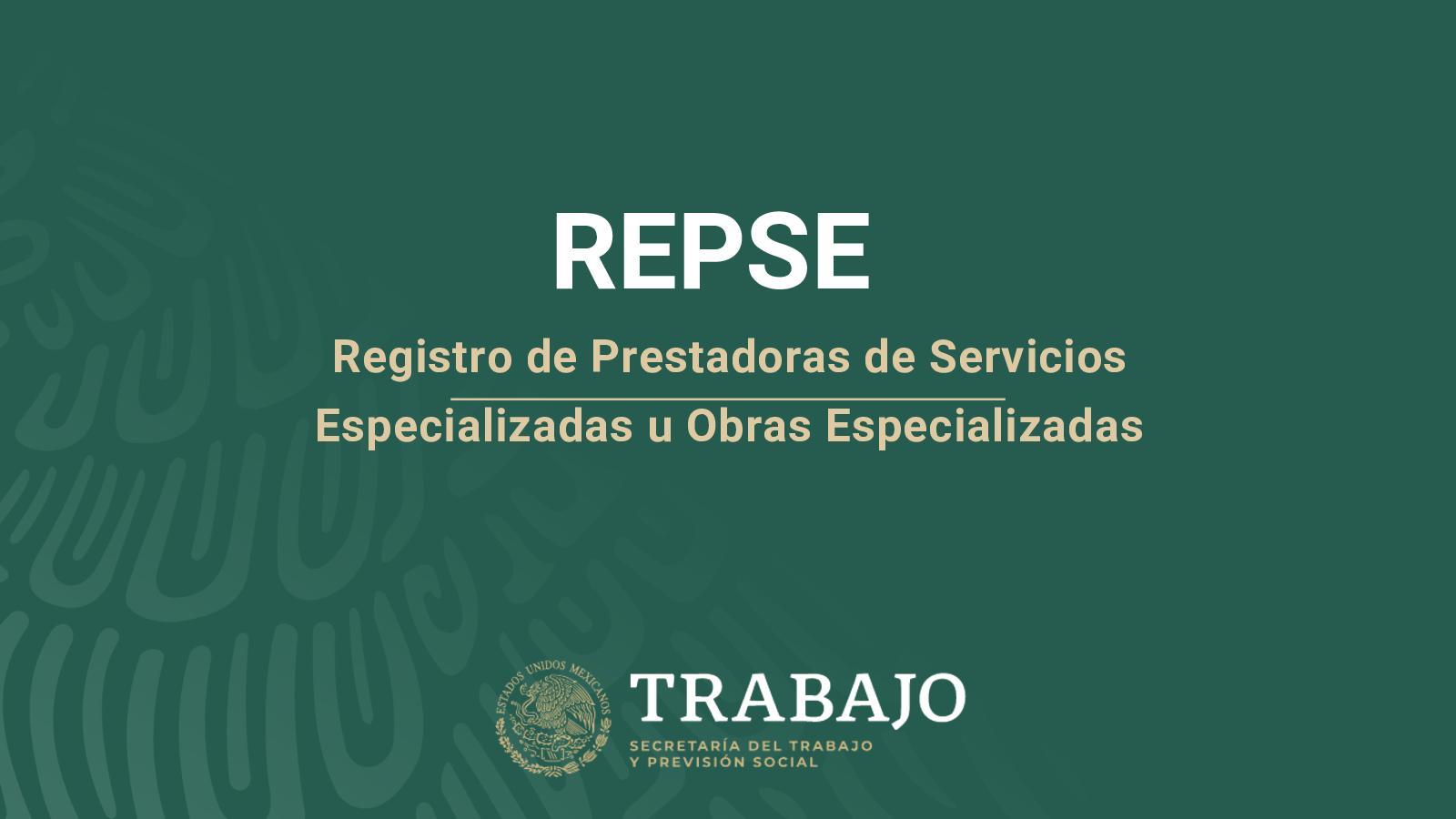 REPSE